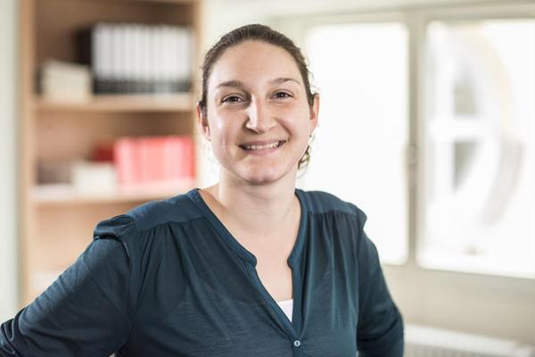 Anna Krichbaum
