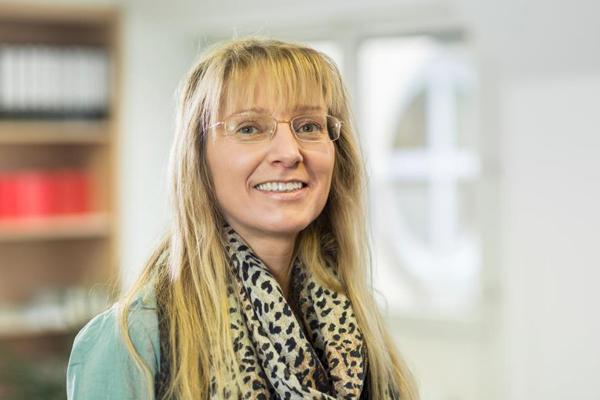 Sigrid Öttinger