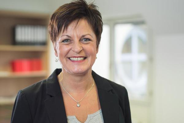 Andrea Knürr