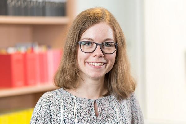 Anja Schöderlein